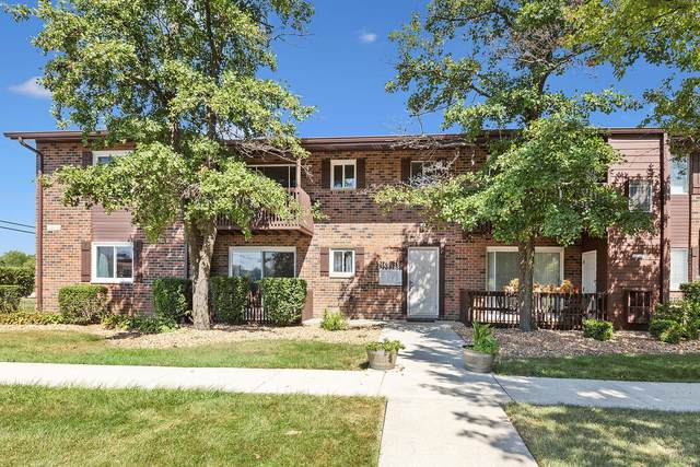 6770 181st Street #1412, Tinley Park, IL 60477 (MLS #11222304) :: The Wexler Group at Keller Williams Preferred Realty