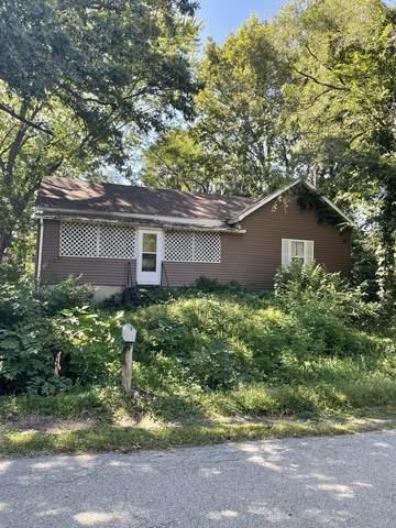 35334 Washington Street, Custer Park, IL 60481 (MLS #11222347) :: The Wexler Group at Keller Williams Preferred Realty