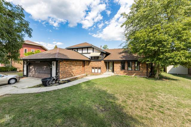 14023 Chelsea Drive, Orland Park, IL 60462 (MLS #11222361) :: The Wexler Group at Keller Williams Preferred Realty