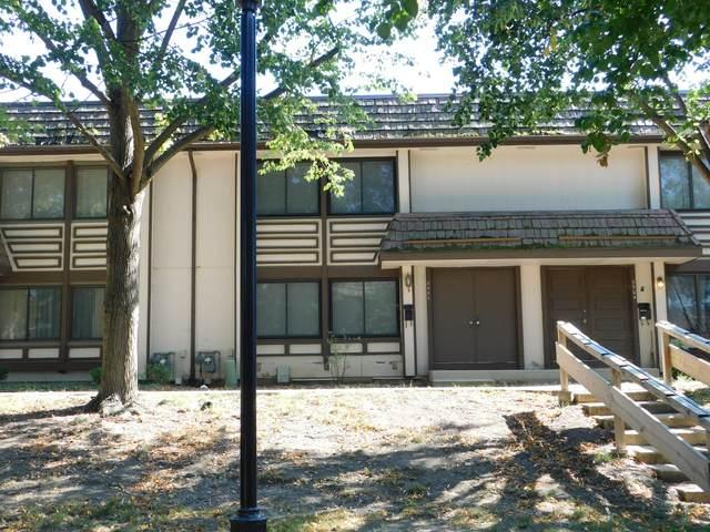 5508 Court P, Hanover Park, IL 60133 (MLS #11222375) :: John Lyons Real Estate