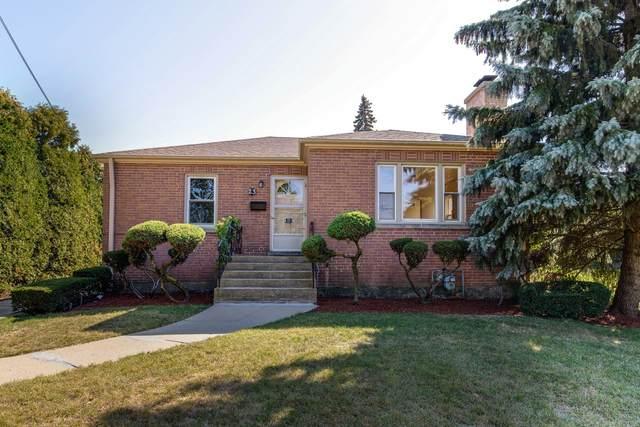 23 Prairie Avenue, Highwood, IL 60040 (MLS #11222410) :: The Wexler Group at Keller Williams Preferred Realty