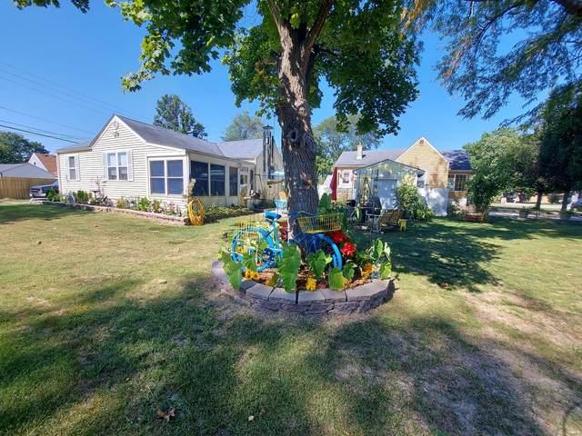 1171 Pleasant Place, Aurora, IL 60505 (MLS #11222423) :: Ryan Dallas Real Estate