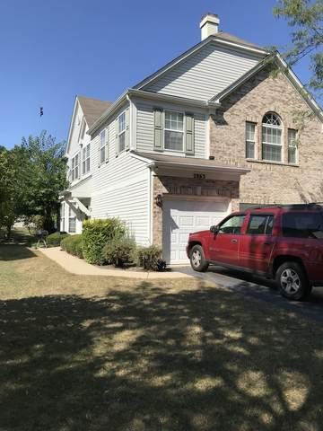 2863 Stonewater Drive #2863, Naperville, IL 60564 (MLS #11222428) :: Ryan Dallas Real Estate
