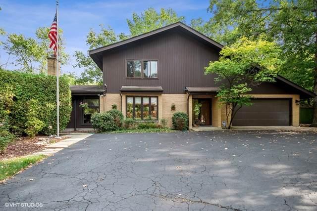 1882 Northland Avenue, Highland Park, IL 60035 (MLS #11222432) :: Suburban Life Realty