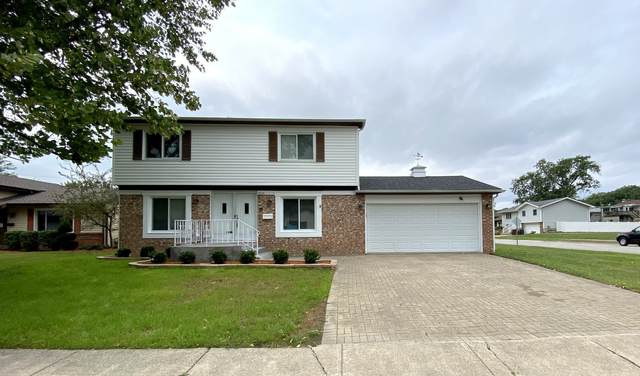 16724 Meadowdale Drive, Oak Forest, IL 60452 (MLS #11222460) :: The Wexler Group at Keller Williams Preferred Realty