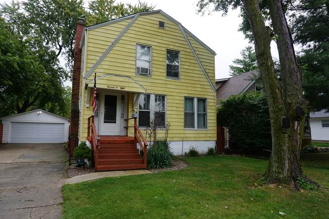 1308 N Broadway Avenue, Urbana, IL 61801 (MLS #11222475) :: Littlefield Group