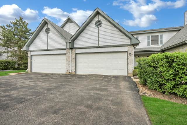 1487 Hazelwood Court, Gurnee, IL 60031 (MLS #11222482) :: Ryan Dallas Real Estate