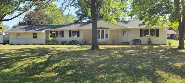 719 Sunset Avenue, Earlville, IL 60518 (MLS #11222487) :: Helen Oliveri Real Estate