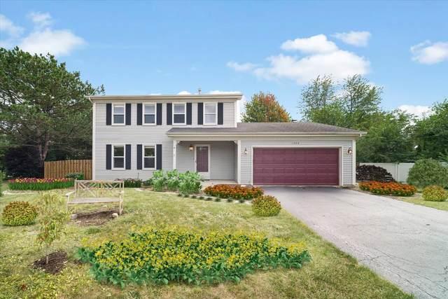 1304 Morningstar Court, Naperville, IL 60564 (MLS #11222491) :: Lewke Partners - Keller Williams Success Realty
