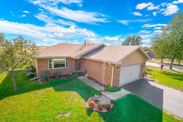 15053 S Sunset Court, Homer Glen, IL 60491 (MLS #11222510) :: Carolyn and Hillary Homes
