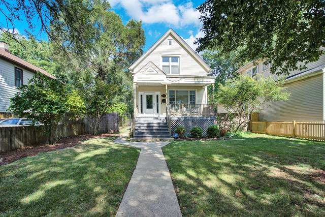10203 S Beverly Avenue, Chicago, IL 60643 (MLS #11222512) :: RE/MAX IMPACT