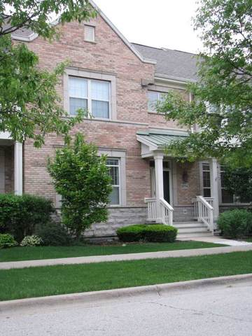 2174 Mint Lane, Glenview, IL 60026 (MLS #11222513) :: John Lyons Real Estate