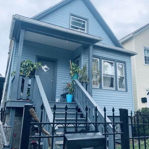 1715 N Troy Street, Chicago, IL 60647 (MLS #11222514) :: RE/MAX IMPACT