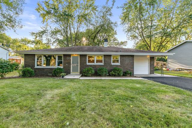313 Arrowhead Drive, Shorewood, IL 60404 (MLS #11222523) :: RE/MAX IMPACT
