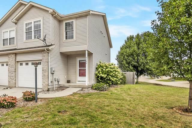 3702 Sandstone Drive, Champaign, IL 61822 (MLS #11222537) :: John Lyons Real Estate