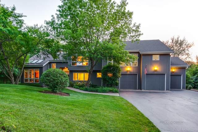 315 Hawthorne Road, Libertyville, IL 60048 (MLS #11222539) :: Lewke Partners - Keller Williams Success Realty