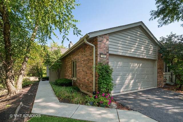124 Commons Drive, Palos Park, IL 60464 (MLS #11222543) :: The Wexler Group at Keller Williams Preferred Realty