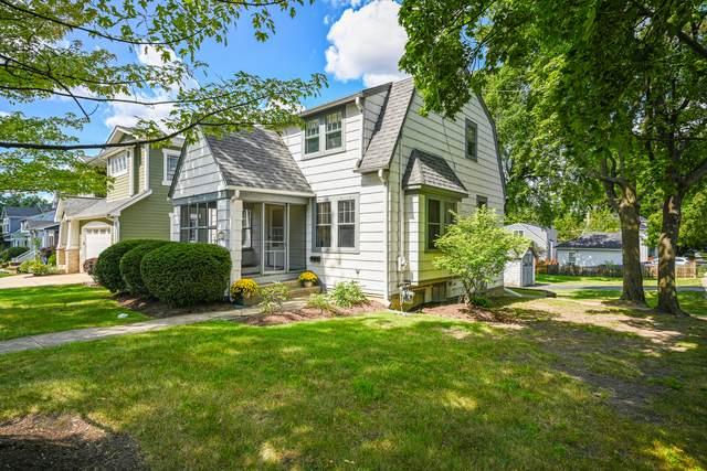 623 E Willow Avenue, Wheaton, IL 60187 (MLS #11222546) :: Angela Walker Homes Real Estate Group