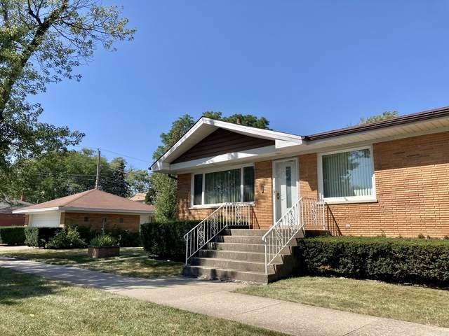 3446 Oak Avenue, Brookfield, IL 60513 (MLS #11222554) :: Touchstone Group