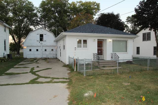 322 E 3rd Street, Pecatonica, IL 61063 (MLS #11222598) :: The Wexler Group at Keller Williams Preferred Realty