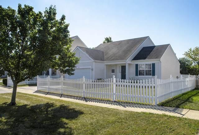 3803 Phillip Drive, Zion, IL 60099 (MLS #11222612) :: Lewke Partners - Keller Williams Success Realty