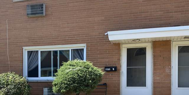 8671 Josephine Street B, Des Plaines, IL 60016 (MLS #11222616) :: Littlefield Group