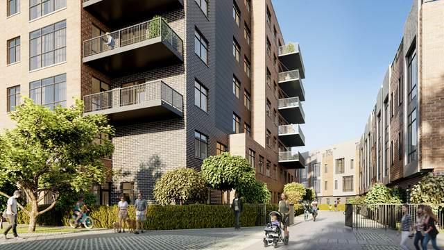1648 W Division Street #609, Chicago, IL 60622 (MLS #11222622) :: Helen Oliveri Real Estate