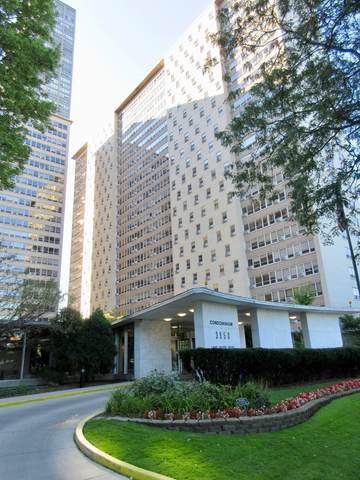 3950 N Lake Shore Drive #426, Chicago, IL 60613 (MLS #11222635) :: Touchstone Group