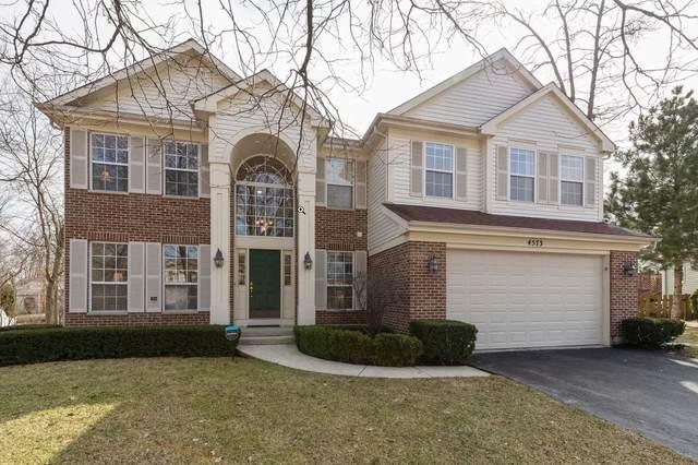 4573 W Wren Court, Libertyville, IL 60048 (MLS #11222637) :: Ani Real Estate