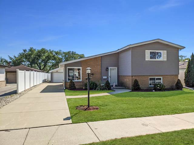 8435 W Normal Avenue, Niles, IL 60714 (MLS #11222640) :: The Wexler Group at Keller Williams Preferred Realty