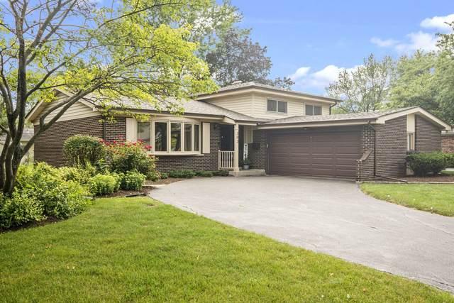 303 E Ivy Lane, Arlington Heights, IL 60004 (MLS #11222660) :: Suburban Life Realty