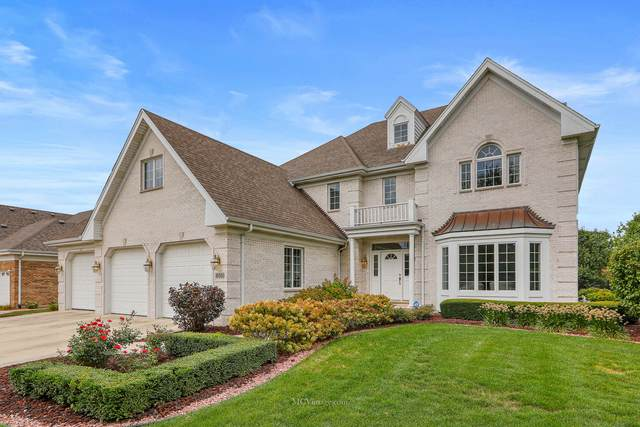 10800 Deer Point Drive, Orland Park, IL 60467 (MLS #11222661) :: The Wexler Group at Keller Williams Preferred Realty