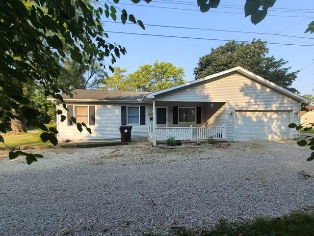703 W Johnson Street, CLINTON, IL 61727 (MLS #11222665) :: Touchstone Group