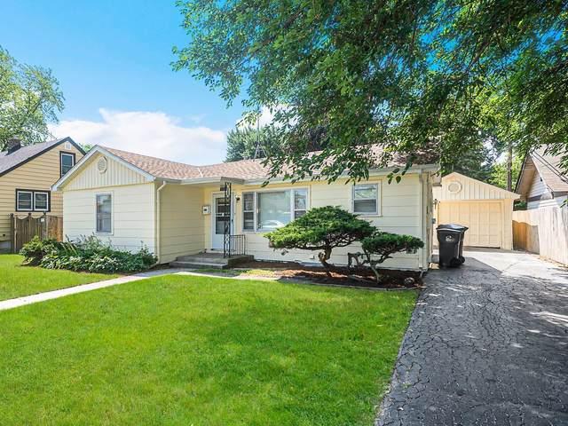 1723 Dodge Avenue, Waukegan, IL 60085 (MLS #11222672) :: Ryan Dallas Real Estate
