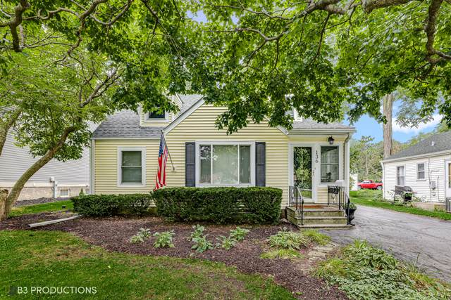 136 W 3rd Avenue, New Lenox, IL 60451 (MLS #11222693) :: The Wexler Group at Keller Williams Preferred Realty