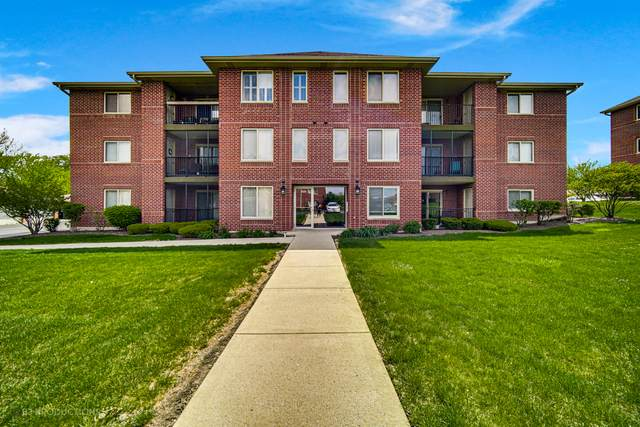 6970 Heritage Circle 5-2A, Orland Park, IL 60462 (MLS #11222696) :: The Wexler Group at Keller Williams Preferred Realty