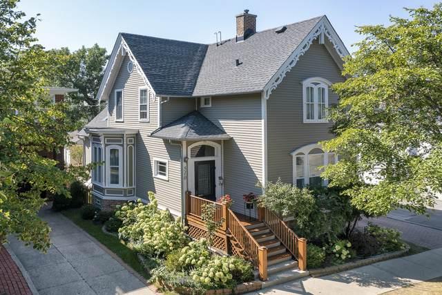 510 Greenleaf Street, Evanston, IL 60202 (MLS #11222705) :: Lewke Partners - Keller Williams Success Realty