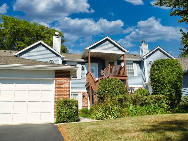 364 Pembroke Lane #2, Glen Ellyn, IL 60137 (MLS #11222725) :: The Wexler Group at Keller Williams Preferred Realty