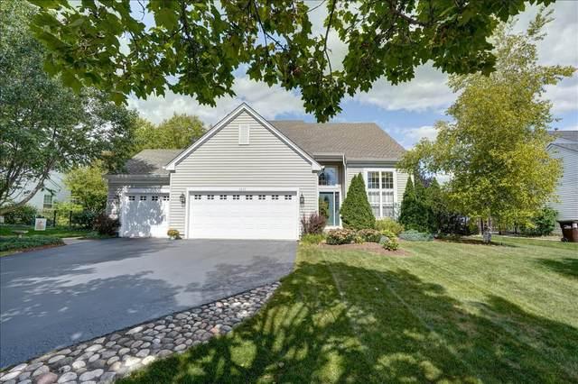 1657 Dogwood Drive, Crystal Lake, IL 60014 (MLS #11222726) :: John Lyons Real Estate