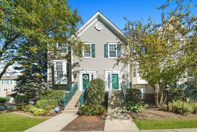 2445 Courtyard Circle #7, Aurora, IL 60506 (MLS #11222729) :: Littlefield Group