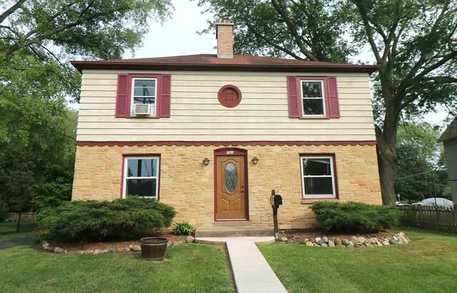 101 S Mchenry Avenue, Crystal Lake, IL 60014 (MLS #11222738) :: Lewke Partners - Keller Williams Success Realty