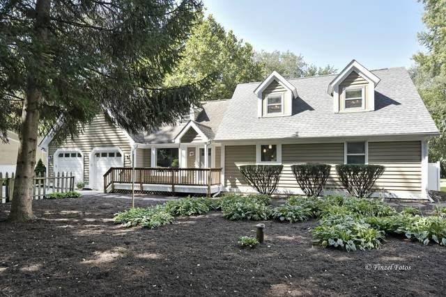 10103 Wilmette Avenue, Algonquin, IL 60102 (MLS #11222741) :: Ryan Dallas Real Estate