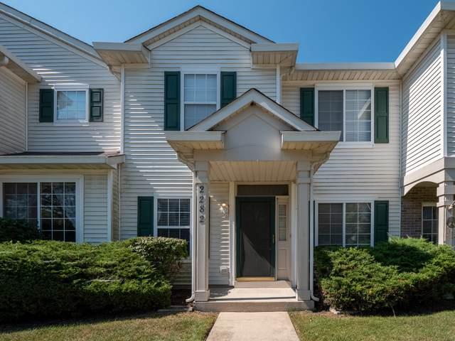 2282 Reflections Drive #2282, Aurora, IL 60502 (MLS #11222746) :: Ryan Dallas Real Estate
