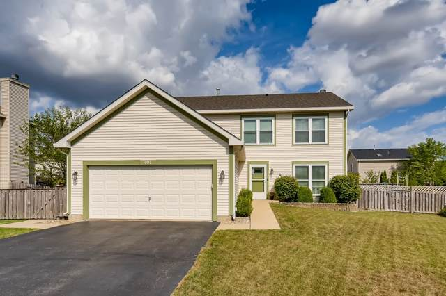 401 Foster Way, Bolingbrook, IL 60440 (MLS #11222751) :: O'Neil Property Group