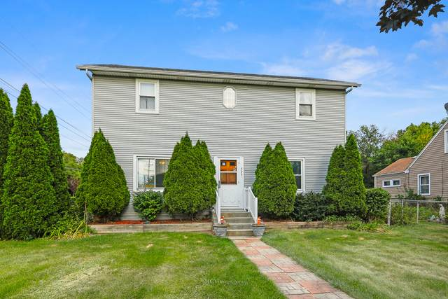575 Jerome Drive, Northlake, IL 60164 (MLS #11222756) :: Suburban Life Realty