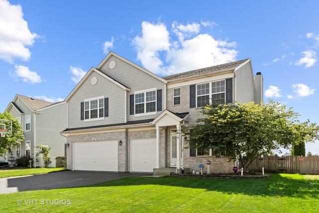 6418 Breckenridge Drive, Plainfield, IL 60586 (MLS #11222760) :: Touchstone Group