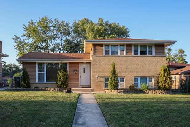 243 Leonard Street, Chicago Heights, IL 60411 (MLS #11222768) :: Ryan Dallas Real Estate