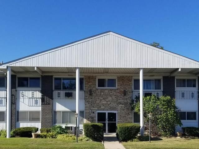 1312 Melrose Avenue #111, Waukegan, IL 60085 (MLS #11222775) :: Ryan Dallas Real Estate