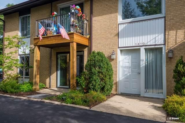 1410 Lehigh Avenue A1, Glenview, IL 60026 (MLS #11222787) :: Ryan Dallas Real Estate