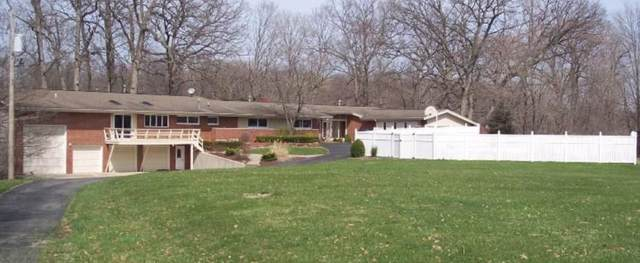 200 N Forest Street, Effingham, IL 62401 (MLS #11222791) :: John Lyons Real Estate